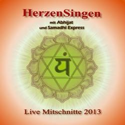CD: HerzenSingen